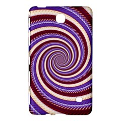Woven Spiral Samsung Galaxy Tab 4 (7 ) Hardshell Case