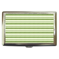 Spring Stripes Cigarette Money Cases