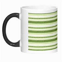 Spring Stripes Morph Mugs