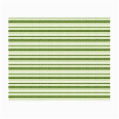 Spring Stripes Small Glasses Cloth