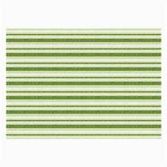 Spring Stripes Large Glasses Cloth (2 Side)