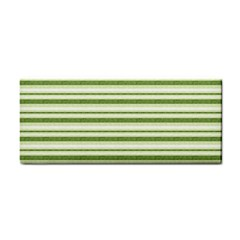 Spring Stripes Cosmetic Storage Cases