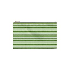 Spring Stripes Cosmetic Bag (small)