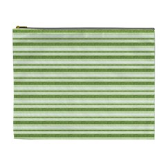 Spring Stripes Cosmetic Bag (xl)