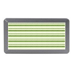 Spring Stripes Memory Card Reader (mini)