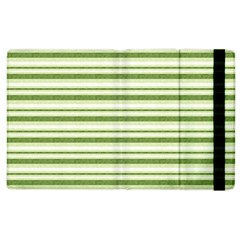 Spring Stripes Apple Ipad 3/4 Flip Case
