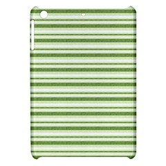 Spring Stripes Apple Ipad Mini Hardshell Case