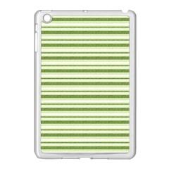 Spring Stripes Apple Ipad Mini Case (white)