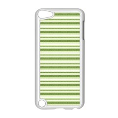 Spring Stripes Apple Ipod Touch 5 Case (white)