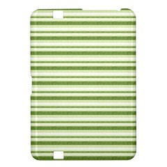 Spring Stripes Kindle Fire Hd 8 9