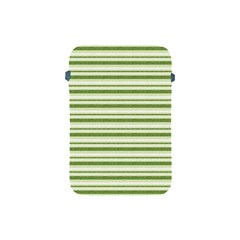 Spring Stripes Apple Ipad Mini Protective Soft Cases