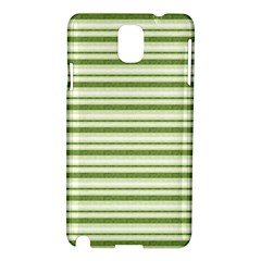 Spring Stripes Samsung Galaxy Note 3 N9005 Hardshell Case