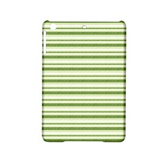 Spring Stripes Ipad Mini 2 Hardshell Cases