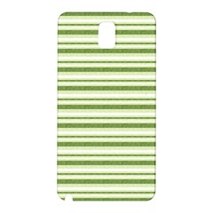 Spring Stripes Samsung Galaxy Note 3 N9005 Hardshell Back Case