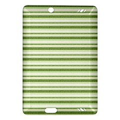 Spring Stripes Amazon Kindle Fire Hd (2013) Hardshell Case