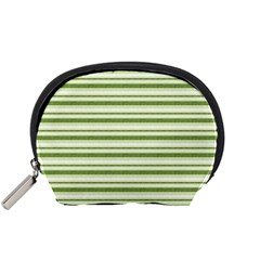 Spring Stripes Accessory Pouches (small)