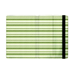 Spring Stripes Ipad Mini 2 Flip Cases