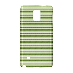 Spring Stripes Samsung Galaxy Note 4 Hardshell Case