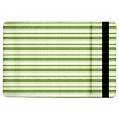 Spring Stripes Ipad Air 2 Flip