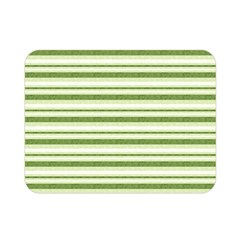 Spring Stripes Double Sided Flano Blanket (mini)