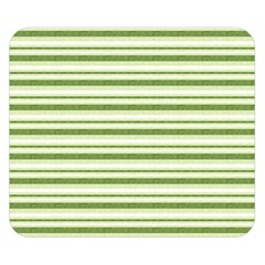 Spring Stripes Double Sided Flano Blanket (small)