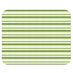 Spring Stripes Double Sided Flano Blanket (medium)