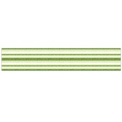 Spring Stripes Flano Scarf (large)