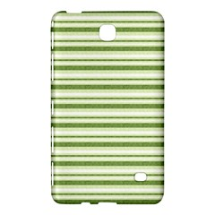 Spring Stripes Samsung Galaxy Tab 4 (7 ) Hardshell Case