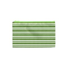 Spring Stripes Cosmetic Bag (xs)