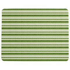 Spring Stripes Jigsaw Puzzle Photo Stand (rectangular)