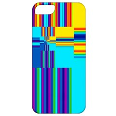 Colorful Endless Window Apple Iphone 5 Classic Hardshell Case