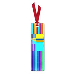 Colorful Endless Window Small Book Marks