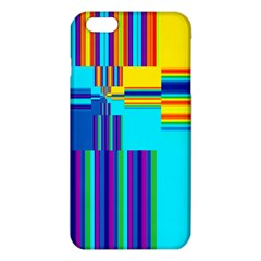 Colorful Endless Window Iphone 6 Plus/6s Plus Tpu Case