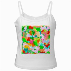 Colorful Summer Splash Ladies Camisoles