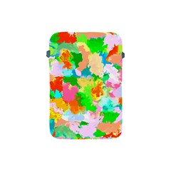 Colorful Summer Splash Apple Ipad Mini Protective Soft Cases