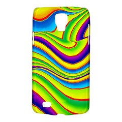 Summer Wave Colors Galaxy S4 Active