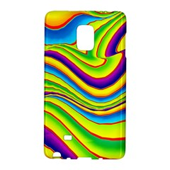 Summer Wave Colors Galaxy Note Edge