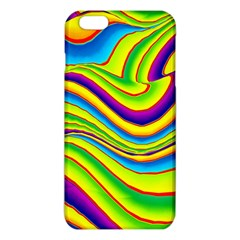 Summer Wave Colors Iphone 6 Plus/6s Plus Tpu Case