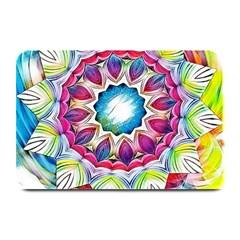 Sunshine Feeling Mandala Plate Mats