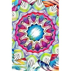 Sunshine Feeling Mandala 5 5  X 8 5  Notebooks