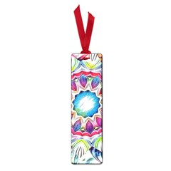 Sunshine Feeling Mandala Small Book Marks