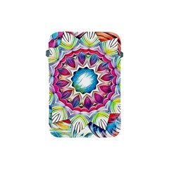 Sunshine Feeling Mandala Apple Ipad Mini Protective Soft Cases