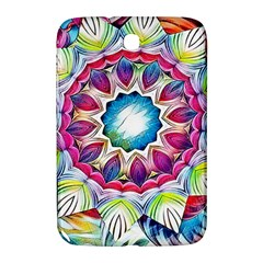 Sunshine Feeling Mandala Samsung Galaxy Note 8 0 N5100 Hardshell Case