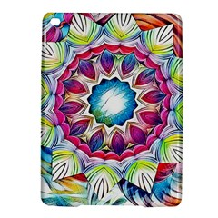 Sunshine Feeling Mandala Ipad Air 2 Hardshell Cases