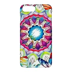 Sunshine Feeling Mandala Apple Iphone 7 Plus Hardshell Case