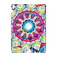 Sunshine Feeling Mandala Apple Ipad Pro 10 5   Hardshell Case