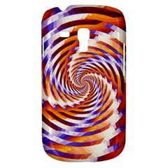 Woven Colorful Waves Galaxy S3 Mini