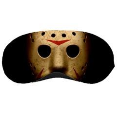 Jason Hockey Goalie Mask Sleeping Masks