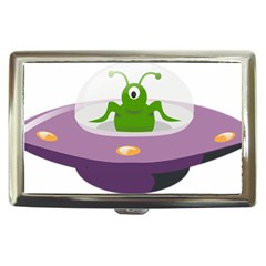 Ufo Cigarette Money Cases