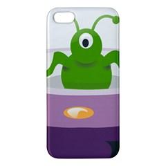 Ufo Iphone 5s/ Se Premium Hardshell Case